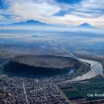 Volcán de Tlalpan