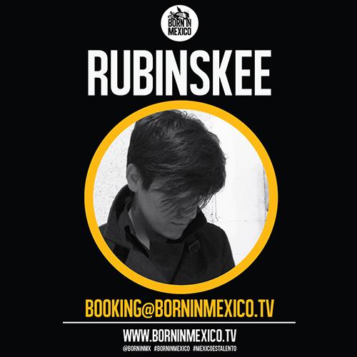 Rubinskee