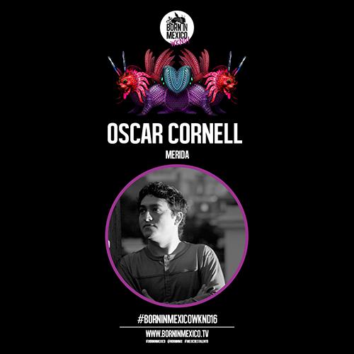 OSCAR-CORNELL-MERIDA